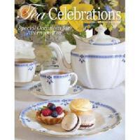 【预订】Tea Celebrations: Special Occasions for Afternoon Tea