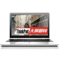 联想ThinkPad S5 Yoga(20DQA00NCD)15.6英寸轻薄笔记本电脑(i7-5500U 8G 256G固态 2G独显 翻转触控屏Win10)陨石银