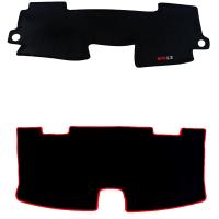比亚迪L3仪表台避光垫前台遮阳防晒垫比亚迪L3后窗垫内饰改转配件