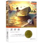 黑珍珠 国际大奖小说升级版 7-9-10-12-15岁青少年阅读儿童文学文学书籍 3-4-5-6三四五六年级课外书 经