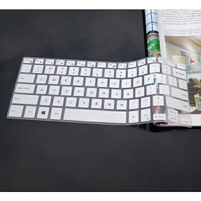 15.6寸笔记本电脑键盘膜戴尔灵越15 5580键盘膜键位保护贴膜