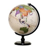 博目地球仪:32cm中英文仿古地球仪北京博目地图制品有限公司 测绘出版社 【正版图书】
