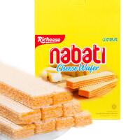 印尼进口 丽芝士奶酪味威化饼干460g 休闲零食