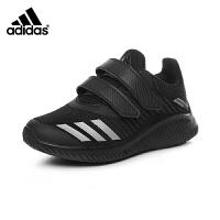 阿迪达斯adidas童鞋17新款中大童跑步鞋儿童运动鞋缓震耐磨户外休闲鞋训练鞋 (5-15岁可选) BY8992