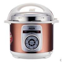 Y501J大容量电压力锅5L家用电高压锅机械饭煲