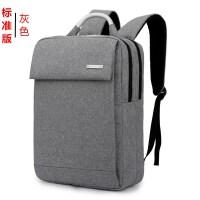 小米笔记本air12.5 13.3英寸15.6Pro电脑包男女双肩背包防水防盗