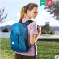 骑行包便携旅行双肩包防水皮肤包户外超轻折叠背包男女徒步登山包
