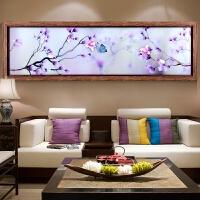 房间装饰品卧室装饰画 创意家居客厅壁画书房酒店浮雕床头画 CFD-010 床头画 40mm厚板 独立