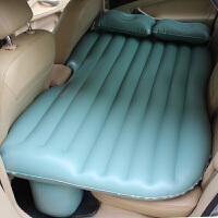 加厚汽车载充气床垫车震床旅行床后排车中气垫床轿车SUV后座通用