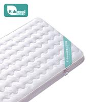 婴儿床垫天然椰棕新生儿童拼接床床垫乳胶宝宝硬垫子夏季四季通用kb6