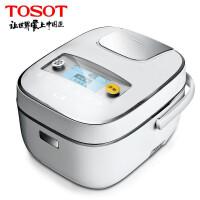 格力(TOSOT)��煲GDCF-4001Ca 智能IH��煲 格力��煲 多功能智能�A�s