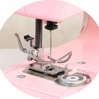 电动缝纫机家用缝纫机迷你小型台式锁边多功能