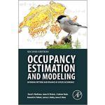 【预订】Occupancy Estimation and Modeling 9780128146910