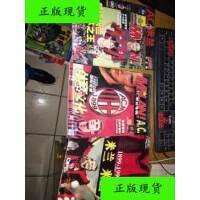 【二手旧书9成新】AC米兰新赛季特辑中文版 2003年第9期 附AC米兰