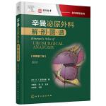 医学精萃系列--辛曼泌尿外科解剖图谱(原著第二版)