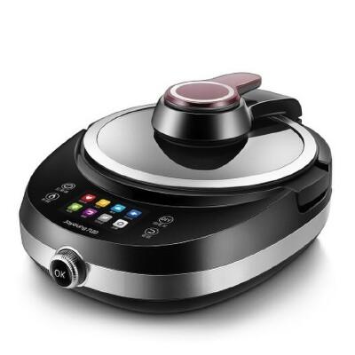 九阳料理机\/厨师机】九阳J7炒菜机器人全自动