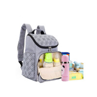 妈妈包母婴包待产背包 妈咪包双肩包容量外出包