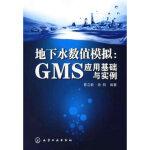 地下水数值模拟:GMS应用基础与实例 易立新,徐鹤著 化学工业出版社 9787122063120