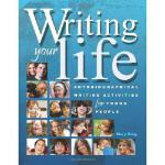 【预订】Writing Your Life: Autobiographical Writing Activities