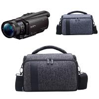 HDR-CX900E 摄像机包 CX900E摄影包 单肩 DV防震 便携包