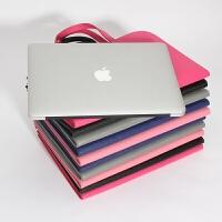苹果笔记本macbook 3air2 pro4 5寸内胆包男女手提电脑包