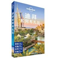 LP迪拜和阿布扎比 孤独星球Lonely Planet旅行指南系列-迪拜和阿布扎比(第二版)