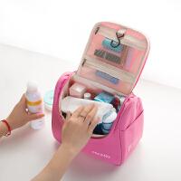 便携大容量旅游用品包化妆品收纳包旅行洗漱包男手提化妆包女