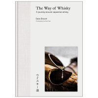 【�A�】包�]The Way of Whisky,威士忌的方式:日本威士忌之旅 英文原版�食�D��