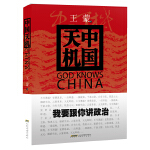 中国天机:王蒙说解中国政治(精装)