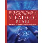 【预订】Implement Sustaining Strategy