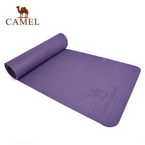 camel骆驼运动瑜伽垫 男女初学者通用加长防滑回弹轻便健美健身垫