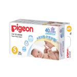 [当当自营]Pigeon  贝亲 婴儿纸尿裤 尿不湿 大包装S78片(适合体重4-8kg)