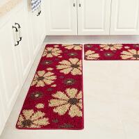 ???定制厨房地垫长条脚垫防滑进门门口吸水门垫卧室地毯