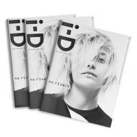 包邮全年订阅 i-D(闭眼睛) 先锋时尚杂志 英国英文原版 年订4期