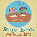 【预订】Jimmy and Johnny Write Letters