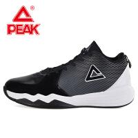 Peak/匹克男子篮球鞋训练比赛球鞋中帮缓震耐磨男运动鞋 DA730741