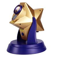 创意生日礼物旋转浪漫海洋星空灯投影灯仪满天星光灯梦幻卧室夜灯