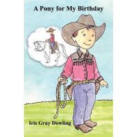 【预订】A Pony for My Birthday