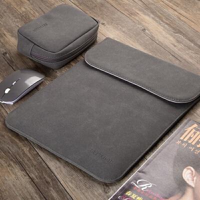 苹果笔记本寸AIR寸电脑包Macbook内胆包.3pro寸保护皮套 发货周期:一般在付款后2-90天左右发货,具体发货时间请以与客服协商的时间为准