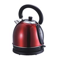 思迪乐 电热水壶 自动断电热水壶家用304不锈钢 电热水壶