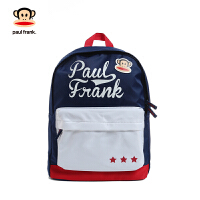 Paul Frank/大嘴猴【商场同款】男女通用款双肩包PFABP161E20U