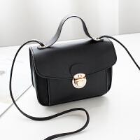 2020新款时尚撞色竖款小包女包韩版休闲包包单肩斜跨小包包L0806-K