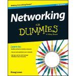 【预订】Networking for Dummies, 11th Edition 9781119257769