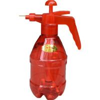 气压式浇花喷壶 洒水壶 汽车贴膜工具喷雾器喷水壶1.2L汽车喷壶