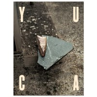 包邮全年订阅 YUCA 艺术文化摄影独立杂志 哥伦比亚英文原版 年订2期