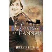 【预订】A Dream for Hannah