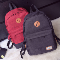 韩版儿童包包男童男孩 双肩包女童书包小学生休闲旅游小背包潮