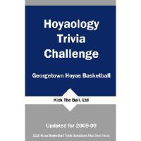 【预订】Hoyaology Trivia Challenge: Georgetown Hoyas Basketball