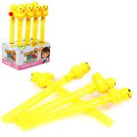 38CM泡泡棒儿童户外玩具大号吹泡泡棒泡泡水补充液玩具