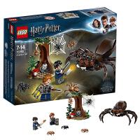 当当自营LEGO乐高Harry Potter/哈利・波特系列勇闯禁忌森林75950塑料积木玩具
